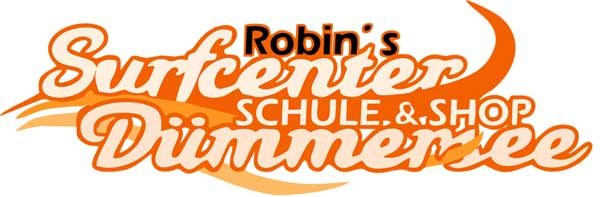 Robins Surfcenter am Dümmer See Logo